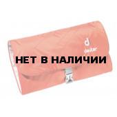 Косметичка Deuter 2015 Accessories Wash Bag II papaya-lava