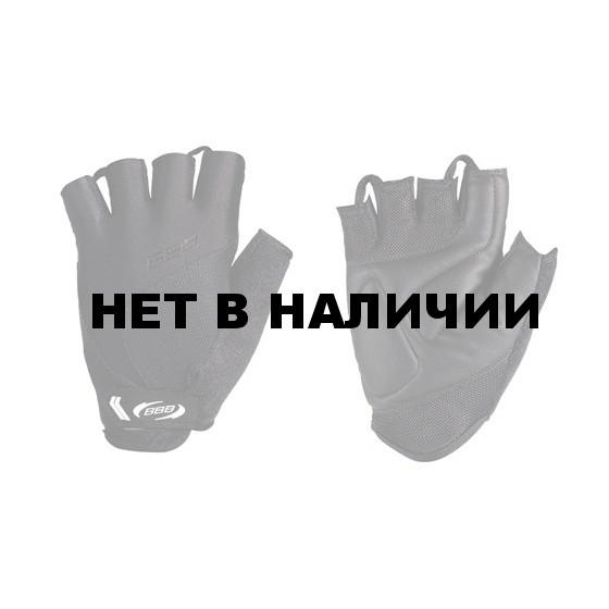 Перчатки велосипедные BBB Classic черный (BBW-42)