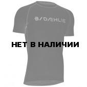 Футболка беговая Bjorn Daehlie 2018 T-Shirt Compete Black