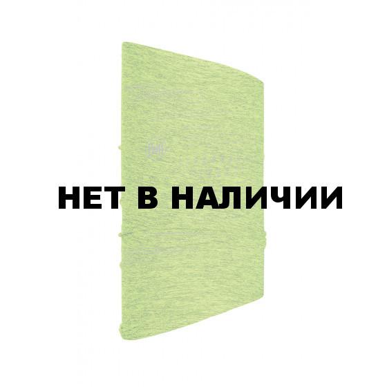 Бандана BUFF DRYFLX NECKWARMER R_ YELLOW FLUOR
