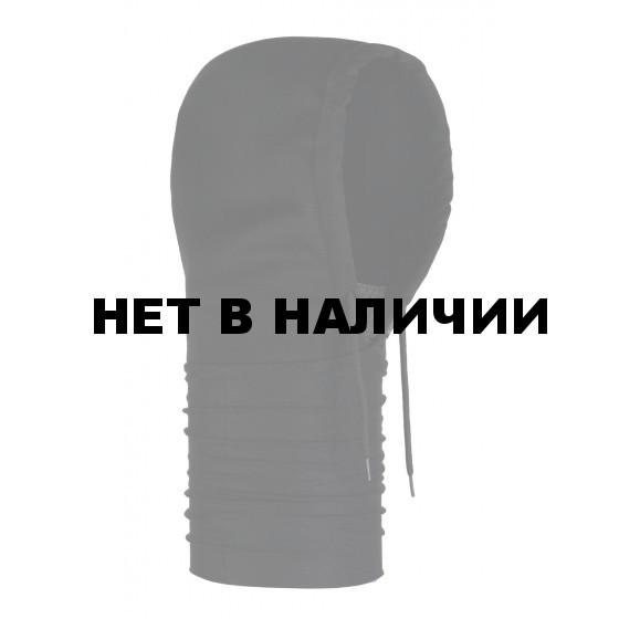Капюшон BUFF POLAR HOODIE DRAKE BLACK