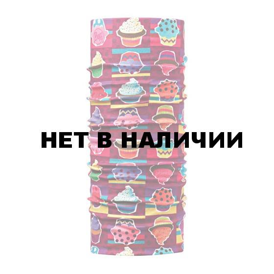 Бандана BUFF ORIGINAL BUFF CHILD ORIGINAL BUFF CUPCAKE