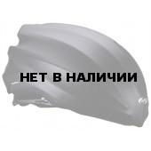 Чехол для велошлема BBB 2015 Helmet cover HelmetShield black silicon (BHE-76)