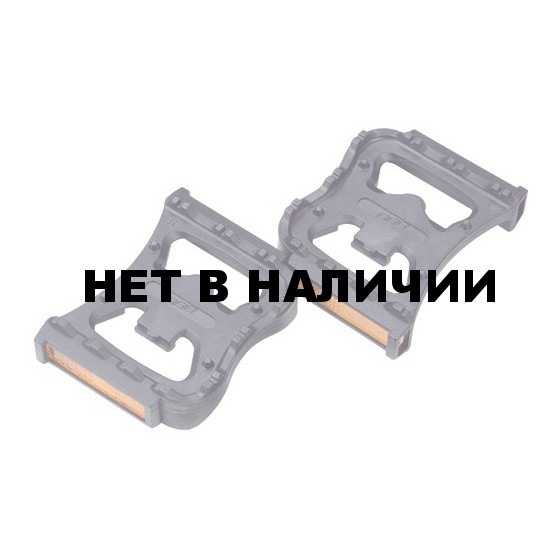 Педали BBB Clipless adapter FeetRest (BPD-90)