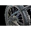 Велосипед Welt Freedom 27 Plus 2017 matt grey/blue