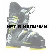 Горнолыжные ботинки ROSSIGNOL 2014-15 JUNIOR COMP J 3 BLACK