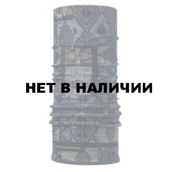 Бандана BUFF NATIONAL GEOGRAPHIC POLAR MAASAIMARA NUT (US:one size)