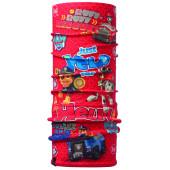 Бандана Buff PAW PATROL POLAR CHILD RESCUE RED / RED-RED-ONESIZ-Standard