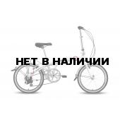 Велосипед Welt Subway 2016 white