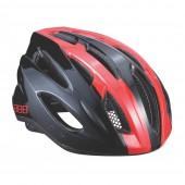Летний шлем BBB Condor черный/красный (BHE-35)
