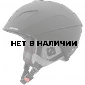 Зимний Шлем Alpina CHEOS charcoal matt