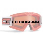 Очки горнолыжные Salice 897DAV RED/ORANGE
