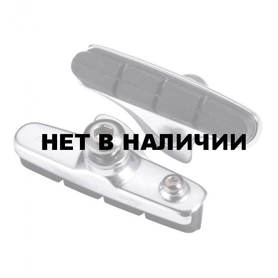 Тормозные колодки BBB RoadStop cartridge silver (BBS-02C)