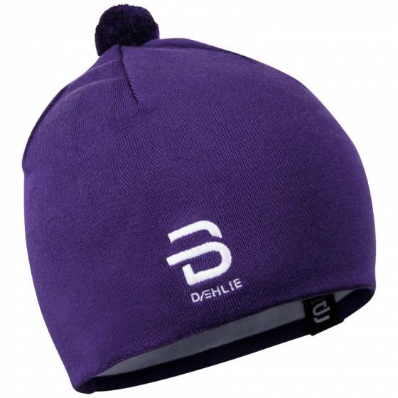 Шапка Bjorn Daehlie 2017-18 Hat Classic Deep Blue (US:one size)