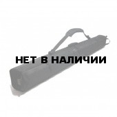 Кофр КАНТ 2014-15 OMEGA-T 1 чёрно-серый