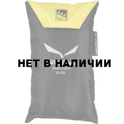 Чехол для рюкзака Salewa 2015 Accessories RAINCOVER FOR BACKPACKS 20-35L YELLOW /