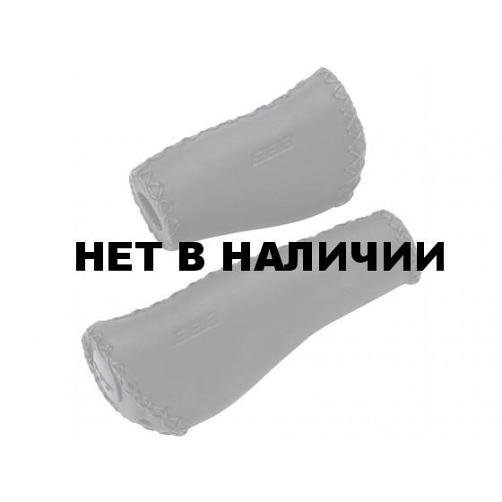 Грипсы BBB LeatherFix 92mm and 135mm черный (BHG-16N)
