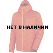 Куртка туристическая Salewa Mountaineering ORTLES DWN M JKT terracotta/1730/2250