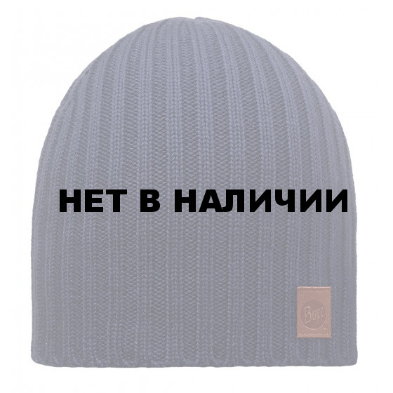 Шапка BUFF 2015-16 KNITTED HATS BUFF MINIMAL MEDIEVAL BLUE