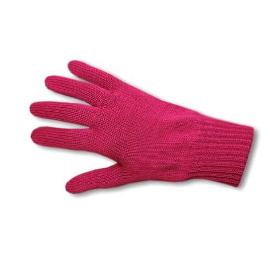Перчатки флис Kama R01 (pink) розовый