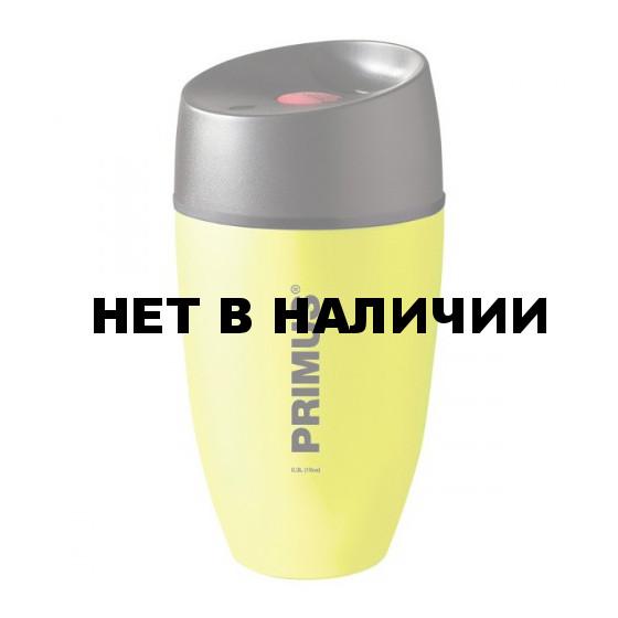 Термокружка Primus Commuter Mug 0.3L Yellow (б/р:ONE SIZE)