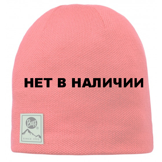 Шапка BUFF 2015-16 KNITTED HATS BUFF SOLID ORANGE