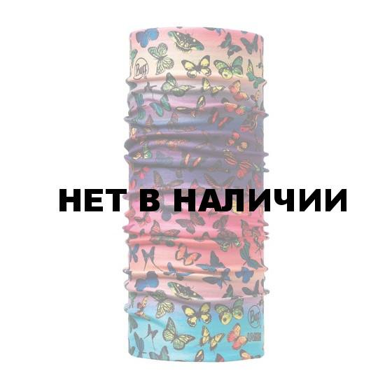 Бандана BUFF HIGH UV PROTECTION BUFFJUNIOR COLORFLY
