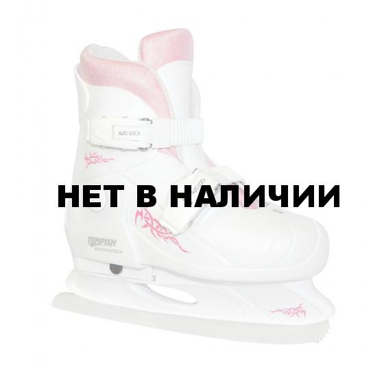 Коньки ледовые детские TEMPISH 2016-17 EXPANZE Lady pink