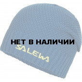 Шапка Salewa Alpine Headgear CLIMBING CO BEANIE reef /