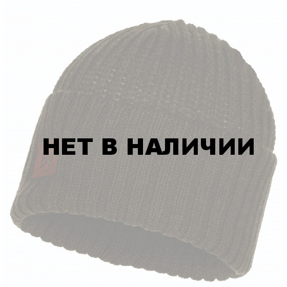 Шапка BUFF KNITTED HAT RUTGER FOREST NIGHT