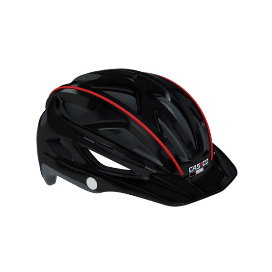 Летний шлем Casco Town & Country Activ-TC Black