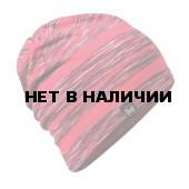 Шапка BUFF COTTON HAT WILD PINK STRIPES