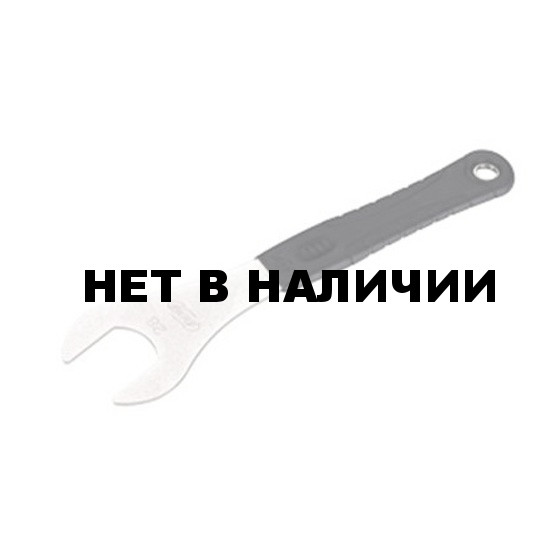 Ключ велосипедный BBB ProfiCone 28mm Shim. 20mm axle hubs (BTL-90)