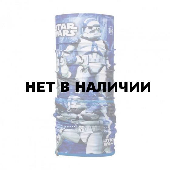 Бандана BUFF Licenses STAR WARS JR POLAR BUFF CLONE BLUE / HARBOR/OD