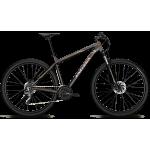 Велосипед UNIVEGA SUMMIT 4.0 2018 atlas grey matt