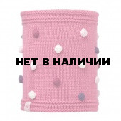 Шарф BUFF 2016-17 KNITTED KIDS COLLECTION CHILD KNITTED & POLAR NECKWARMER BUFF ODELL IBIS ROSE