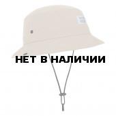 Шляпа Salewa 2018 FANES BRIMMED UV HAT plaza taupe