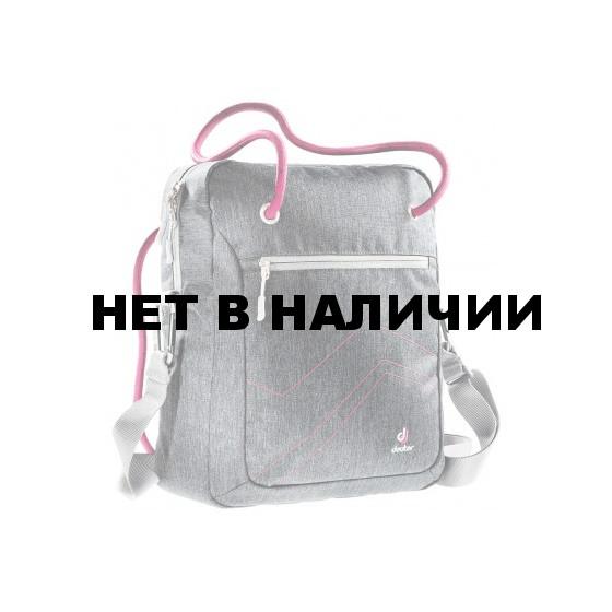 Сумка на плечо Deuter 2015 Shoulder bags Pannier dresscode-magenta