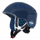 Зимний Шлем Alpina GRAP 2.0 JR blue-navy