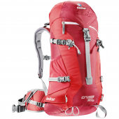 Рюкзак Deuter 2015 Alpine Winter Cruise 28 SL cranberry-fire
