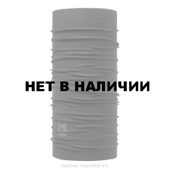 Бандана BUFF HIGH UV PROTECTION BUFFWITH INSECT SHIELD BLACK