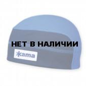 Шапка Kama AW32 (blue) голубой