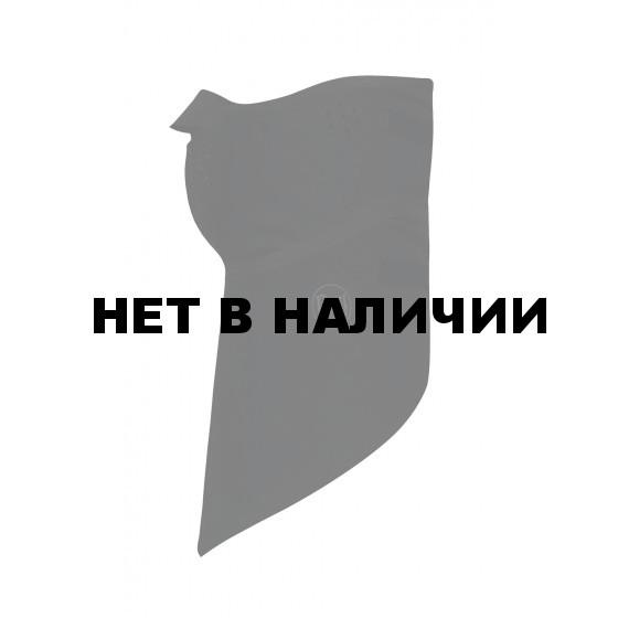 Бандана BUFF WINDPROOF BANDANA SOLID BLACK