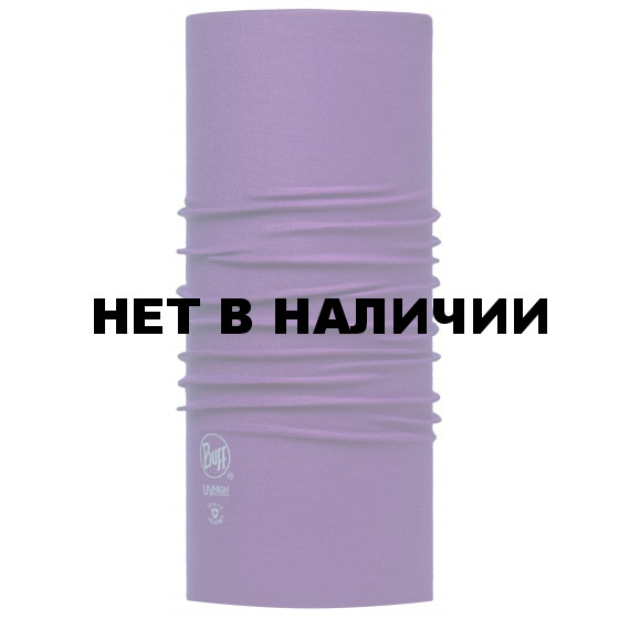 Бандана BUFF 2017 High UV SOLID DARK PURPLE