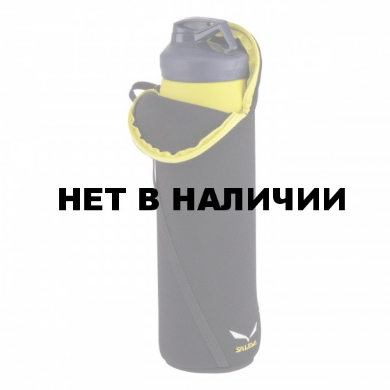 Чехол для фляги Salewa Accessories INSULATION COVER 1,0 L BOTTLE BLACK