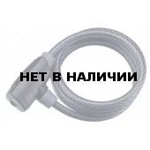 Замок велосипедный BBB PowerSafe Coil cable 8mm x 1500mm (BBL-31)