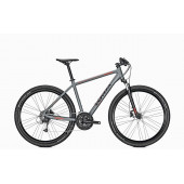 Велосипед UNIVEGA TERRENO 5.0 2018 (см:50/M)