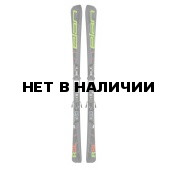 Горные лыжи с креплениями Elan 2016-17 SL F EL11.0