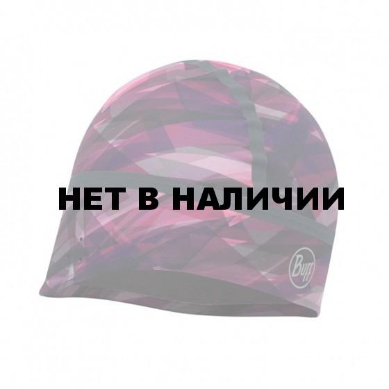 Шапка BUFF WINDPROOF HAT CRASH BERRY M/L