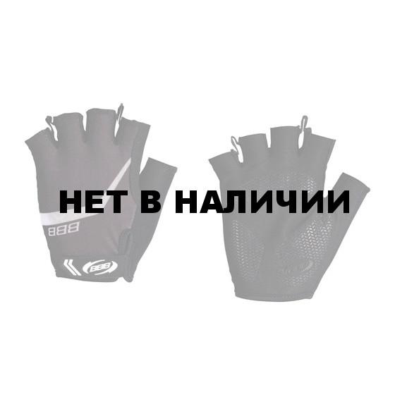 Перчатки велосипедные BBB AirRoad black (BBW-40)